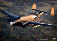 The Gathering of Warbirds and Legends 2013