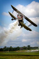 Jesse James Outlaw Airshow 2016